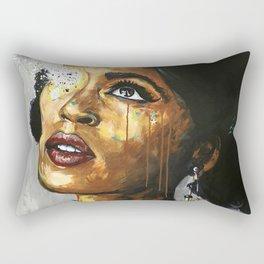 Naturally Janelle Rectangular Pillow