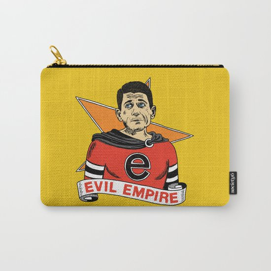 Ryan's Evil Empire Carry-All Pouch