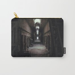 eastern state Carry-All Pouch