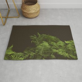 End of Time Rug
