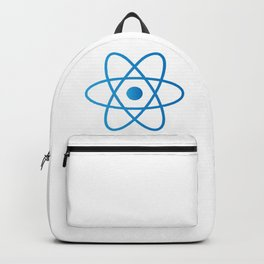 Abstract Isolated Atom Backpack
