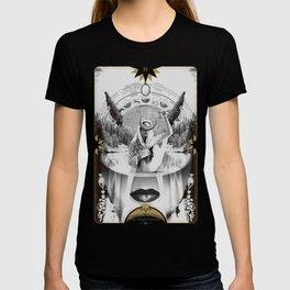 II. High Priestess T-shirt