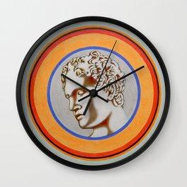 Ara Ludovisi Wall Clock