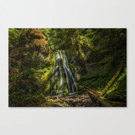 Spirit Falls Canvas Print