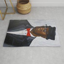 Leon Portrait Rug