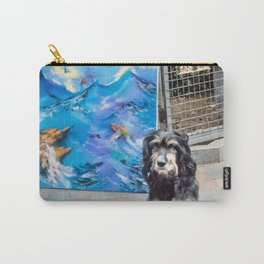 Artist's friend Carry-All Pouch