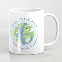 World Ozone Day Coffee Mug