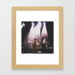 Robyn Framed Art Print