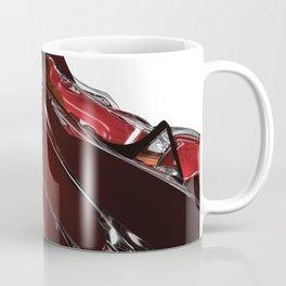 Organics - Ectoplasm Coffee Mug