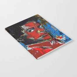 Tag Notebook