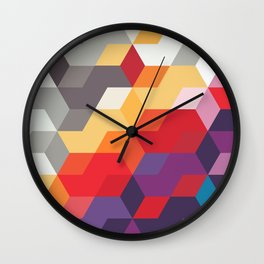 Could have been Wall Clock