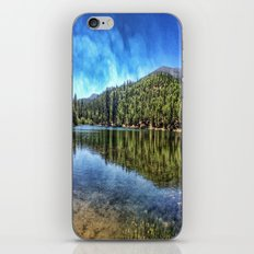 Big Bear. iPhone & iPod Skin