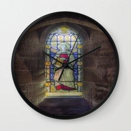 Always Faith Wall Clock