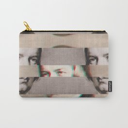 The Decomposed Composer Schumann Carry-All Pouch