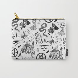 Well Maybe Its Witchcraft Carry-All Pouch