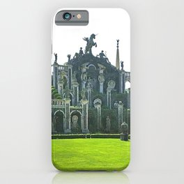 Isola Bella Italy photography   iPhone Case