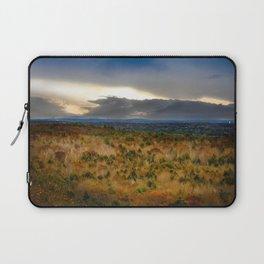 Overlook From Bradbury Mountain Laptop Sleeve