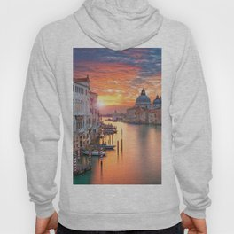 Sunset in Venice Hoody