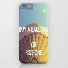 Buy A Balloon iPhone 6s Slim Case