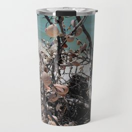 Sea Shell Samba I Travel Mug