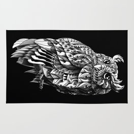 Owl 2.0 Rug