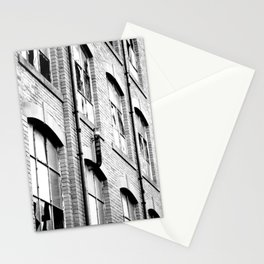 Abandoned Mill Stationery Cards