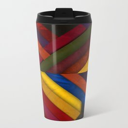 Abstract #279 Travel Mug