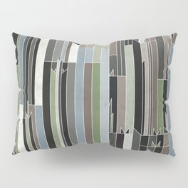Penthouses and Parks (3) Pillow Sham