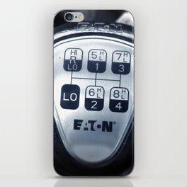 Eaton Fuller  iPhone Skin