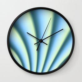 Apollo in MWY 00 Wall Clock