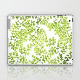 Ginko Leaves Laptop & iPad Skin