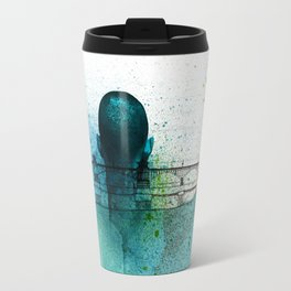 Mythologie Travel Mug