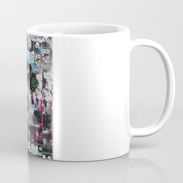 About Birdsong Coffee Mug