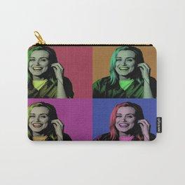 Piper Chapman Pop Art  Carry-All Pouch