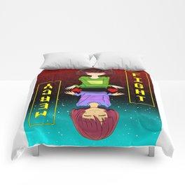 Undertale fight or mercy Comforters