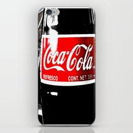 Coca-Cola Nostalgia iPhone Skin