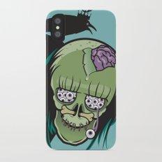 20 Eyes in my Head Slim Case iPhone X