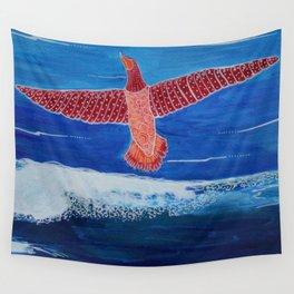 L'ENVOL Wall Tapestry