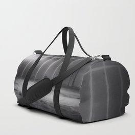 The Interview Duffle Bag
