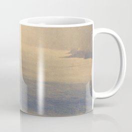 Classic Columbia Coffee Mug