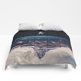 New Horizon Comforters