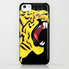 tiger iPhone 5c Slim Case