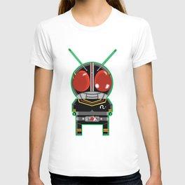 Kr Black T-shirt