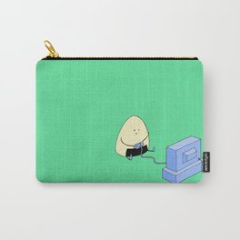 Onigiri video games! Carry-All Pouch