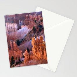 Bryce National Park Stationery Cards