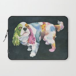 Cavalier King Charles Spaniel Laptop Sleeve