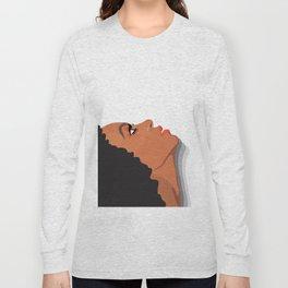 Solange Complex Shoot Long Sleeve T-shirt