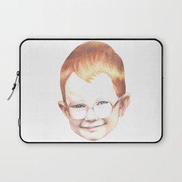 Baby Sheeran Laptop Sleeve