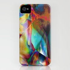 Lush iPhone (4, 4s) Slim Case