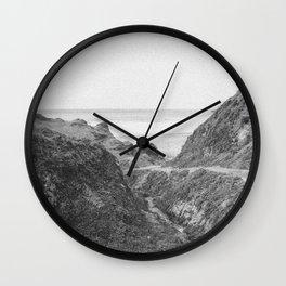 INVERNESS VIII Wall Clock